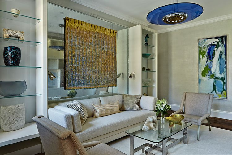 Douglas Mackie Design The List House Amp Garden