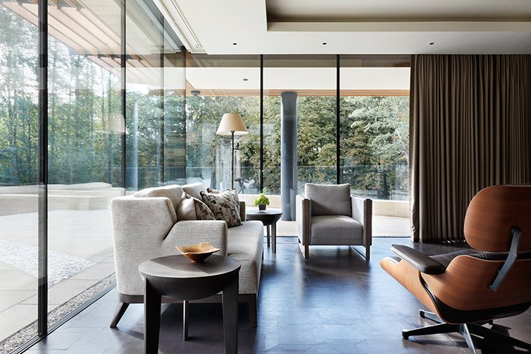 Mark Gillette Interior Architecture And Design The List