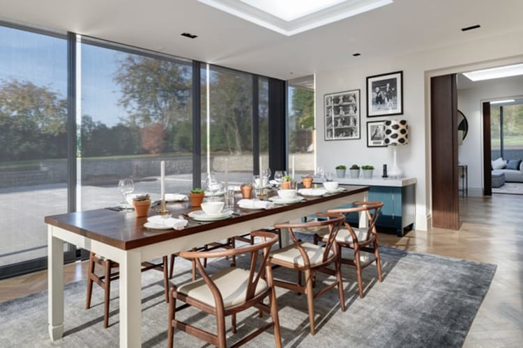 She Leads All Of The Design Projects And Is Supported By A Dedicated And Skilled  Design Team. Project Work Is Extensively High End Residential In London And  ...