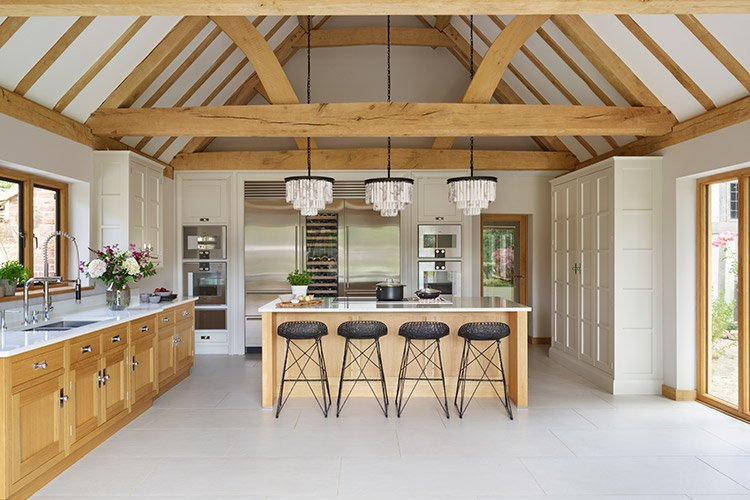 Martin Moore | The List - House & Garden