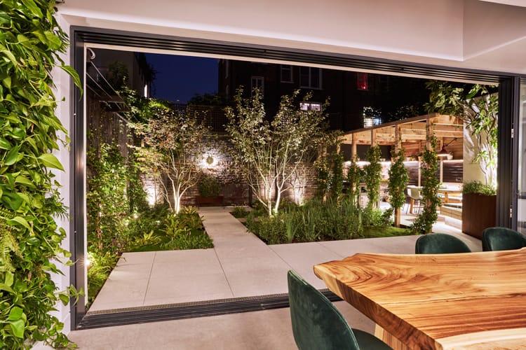 Adolfo Harrison Gardens   The List - House & Garden