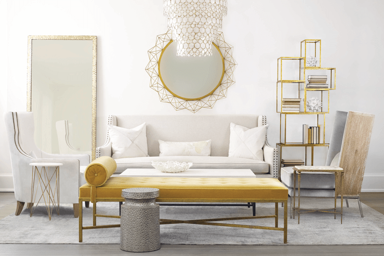 Oly Studio Specialise In Furniture Including Tables, Casegoods, Occasional  Seating, Dining, Lounge Chairs, Sofas And Daybeds, Beds, Mirrors, Décor,  Vases, ...