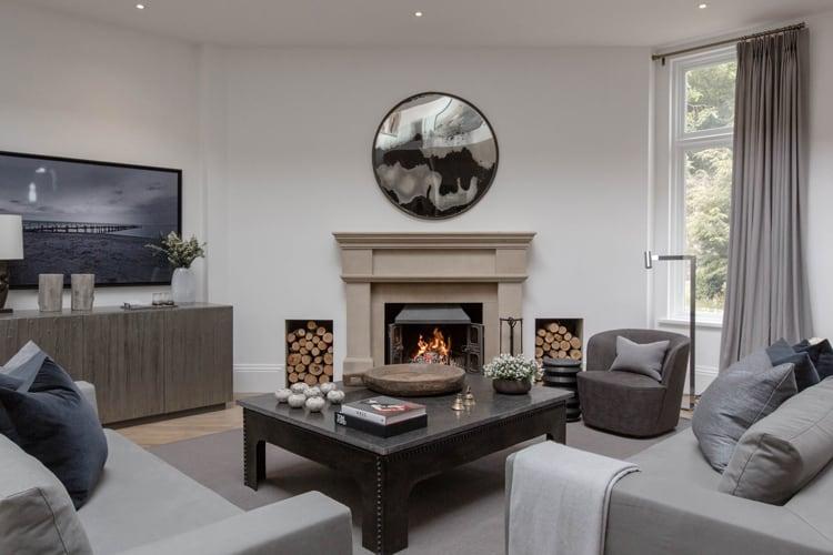 Lissi london interior design the list house garden for Interior designers london list